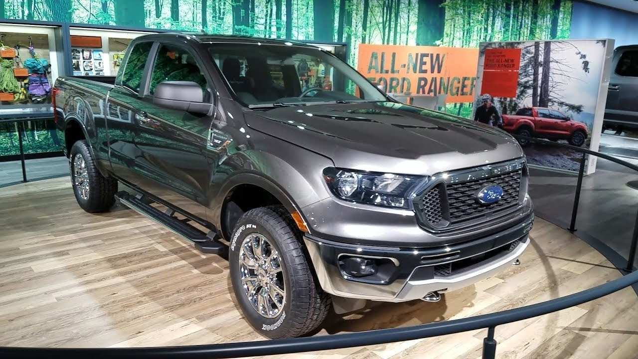 70 Great 2019 Ford Atlas Release for 2019 Ford Atlas