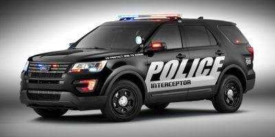 70 Great 2019 Ford Police Utility Performance and New Engine by 2019 Ford Police Utility