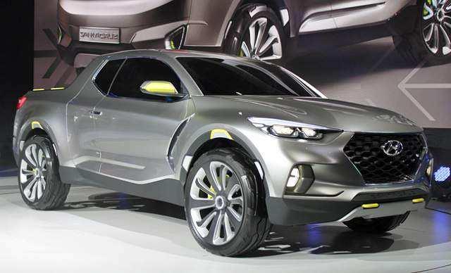 70 Great 2019 Hyundai Santa Cruz Pickup Pricing with 2019 Hyundai Santa Cruz Pickup