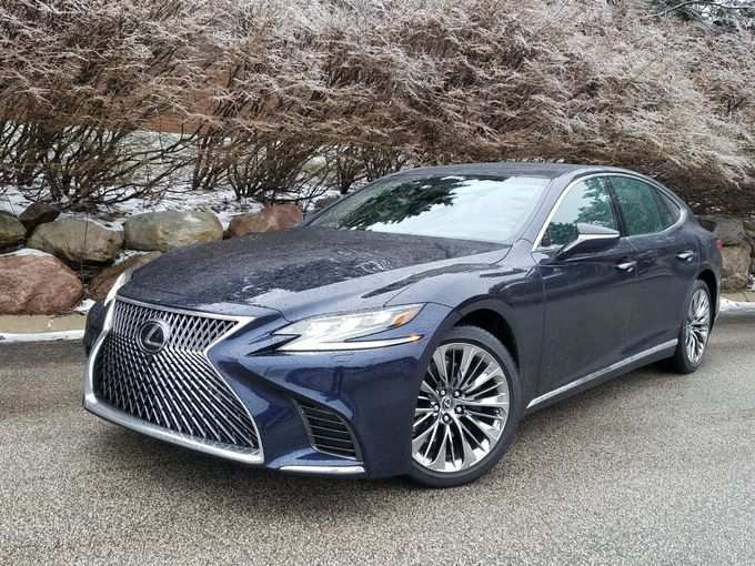 70 Great 2019 Lexus Ls 500 Model with 2019 Lexus Ls 500