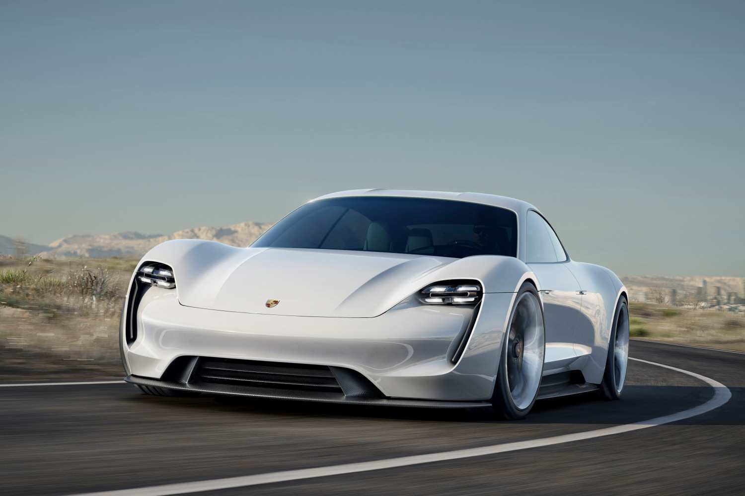 70 Great 2019 Porsche Electric Release Date for 2019 Porsche Electric