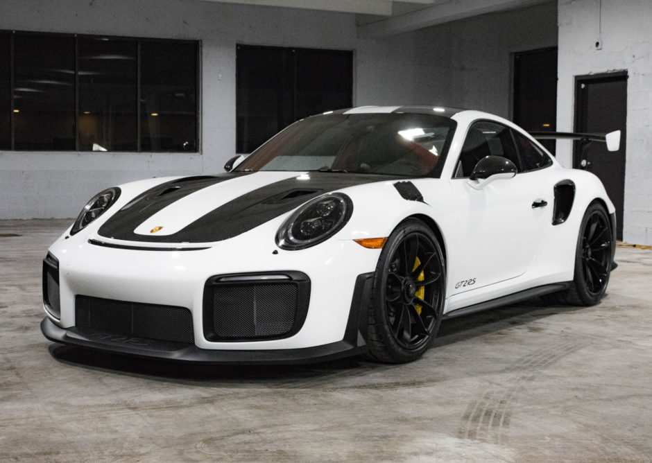70 Great 2019 Porsche Gt2 Rs Price and Review for 2019 Porsche Gt2 Rs