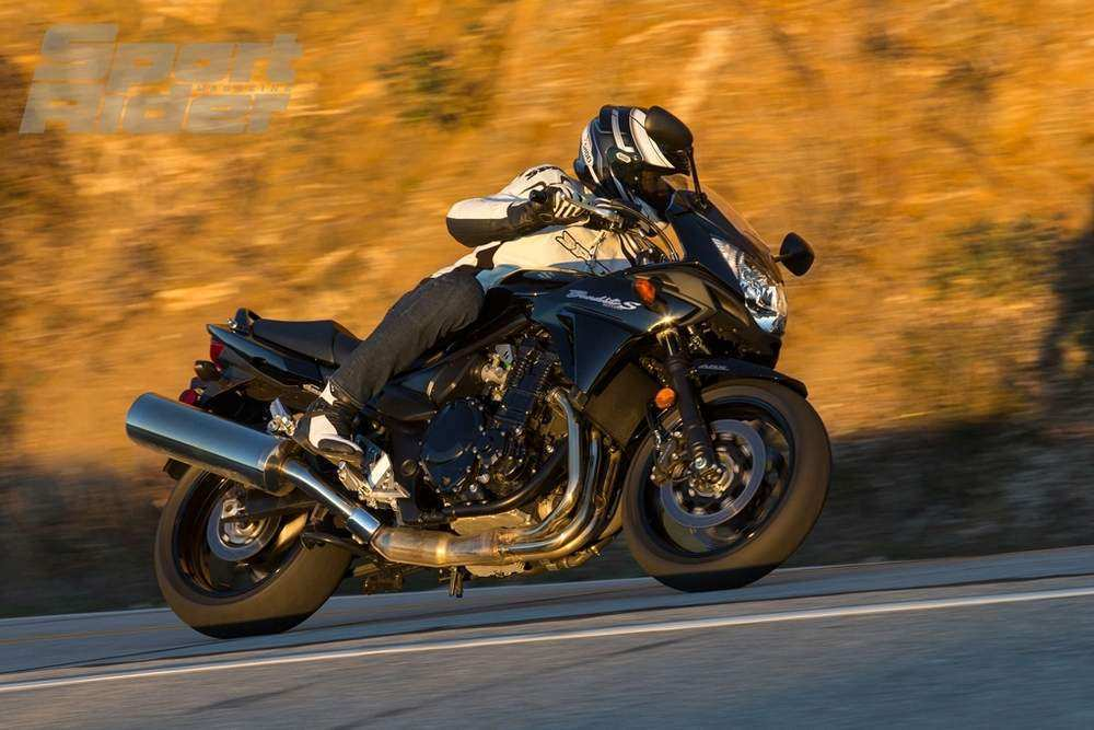 70 Great 2019 Suzuki Bandit 1250 Overview for 2019 Suzuki Bandit 1250