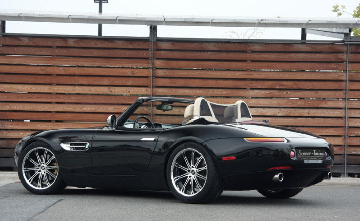 70 Great 2020 Bmw Z8 Price by 2020 Bmw Z8