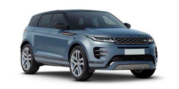 70 Great New Land Rover Evoque 2019 Price for New Land Rover Evoque 2019