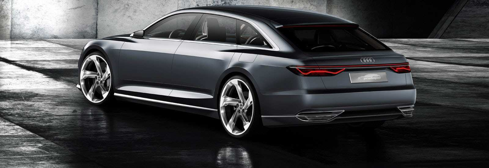 70 New 2019 Audi A6 Release Date Rumors by 2019 Audi A6 Release Date