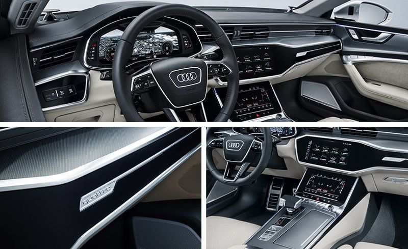 70 New 2019 Audi A7 Msrp Wallpaper with 2019 Audi A7 Msrp