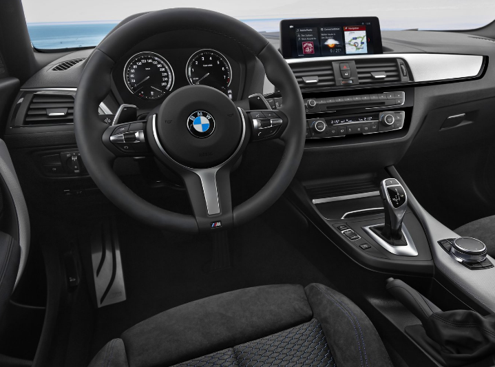 70 New 2019 Bmw 1 Series Interior Style by 2019 Bmw 1 Series Interior