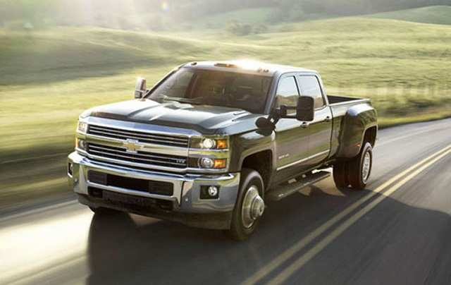 70 New 2019 Chevrolet 3500 Release Date with 2019 Chevrolet 3500