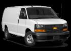 70 New 2019 Chevrolet Express Van Release Date for 2019 Chevrolet Express Van