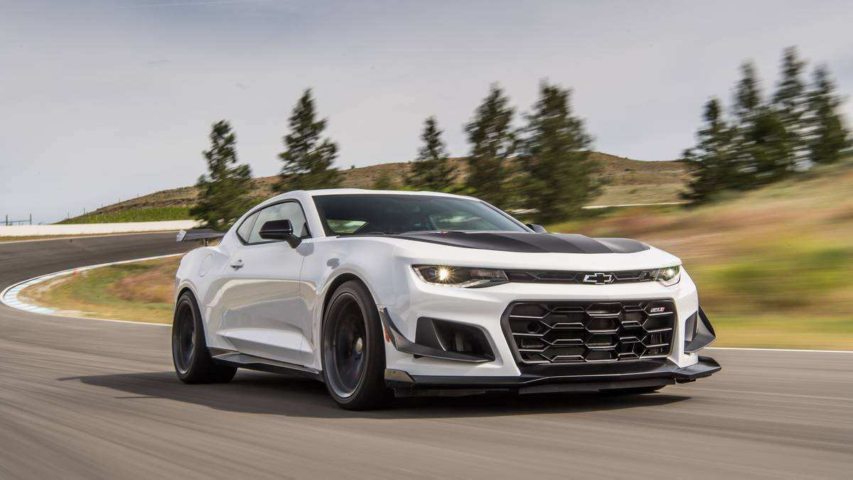 70 New 2019 Chevrolet Lineup Picture for 2019 Chevrolet Lineup