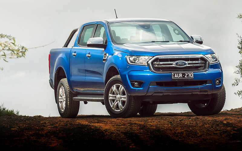 70 New 2019 Ford Ranger Australia Wallpaper with 2019 Ford Ranger Australia