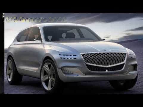 70 New 2019 Genesis Suv Exterior and Interior by 2019 Genesis Suv