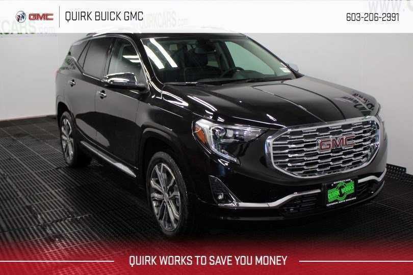 70 New 2019 Gmc Terrain New Concept by 2019 Gmc Terrain