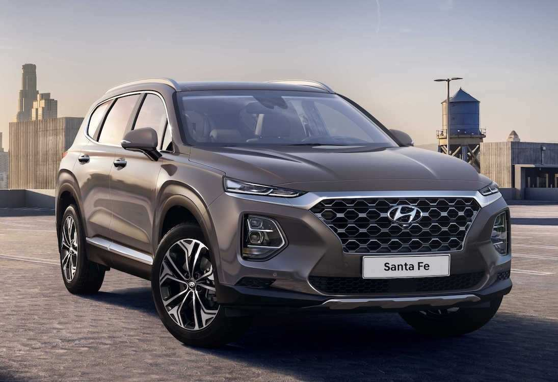 70 New 2019 Hyundai Veracruz Spy Shoot for 2019 Hyundai Veracruz