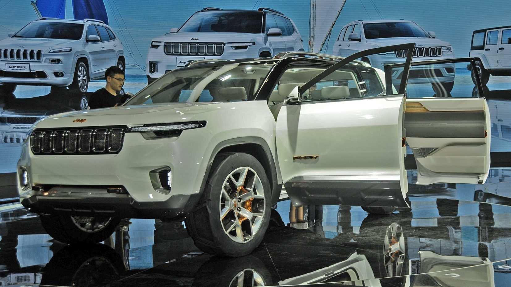 70 New 2019 Jeep Yuntu Engine for 2019 Jeep Yuntu