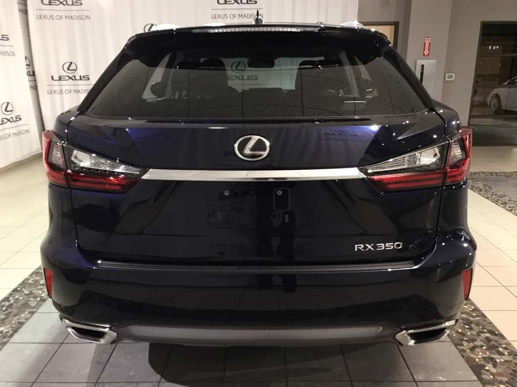 70 New 2019 Lexus Awd Specs for 2019 Lexus Awd