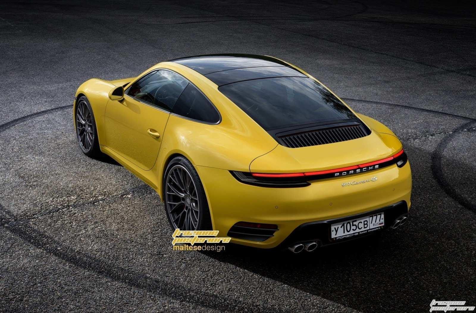 70 New 2019 Porsche Release Release for 2019 Porsche Release
