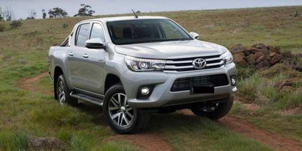 70 New 2019 Toyota Usa Style by 2019 Toyota Usa