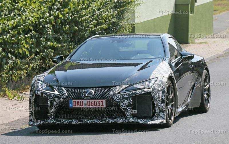70 New 2020 Lexus Lc Concept with 2020 Lexus Lc