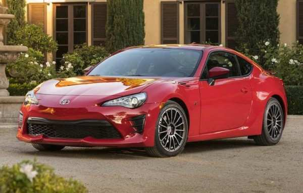70 New 2020 Toyota 86 Concept for 2020 Toyota 86