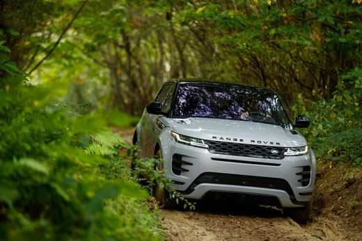 70 New Land Rover Electric 2020 Price for Land Rover Electric 2020