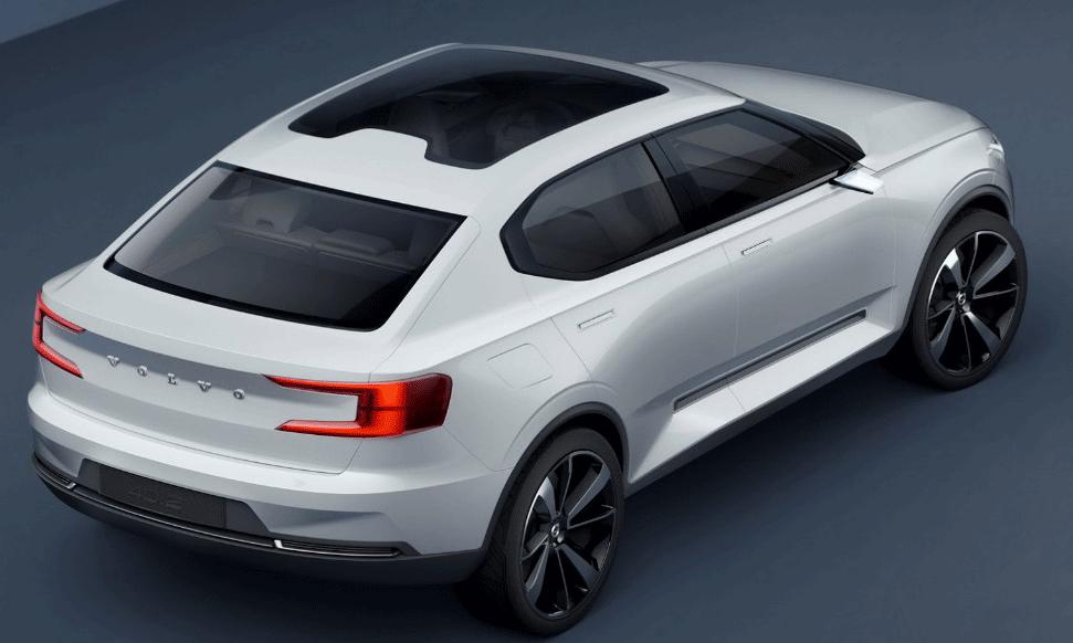 70 New Volvo 2019 Elbilar Exterior with Volvo 2019 Elbilar