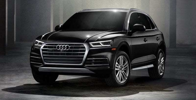70 The 2019 Audi Q5 Overview by 2019 Audi Q5
