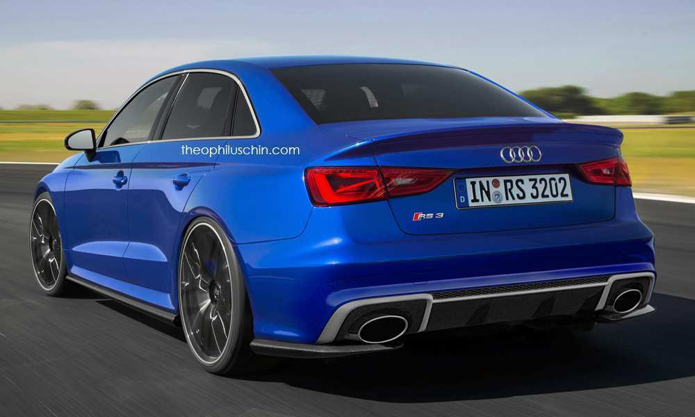70 The 2019 Audi Rs4 Usa Style for 2019 Audi Rs4 Usa