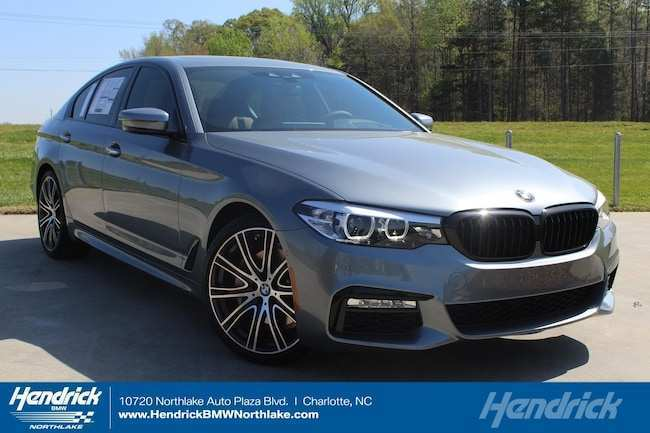 70 The 2019 Bmw 540I Style for 2019 Bmw 540I