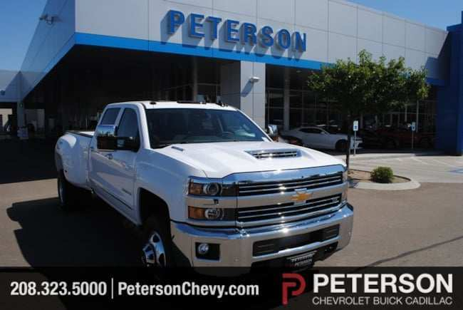 70 The 2019 Chevrolet 3500 Performance and New Engine for 2019 Chevrolet 3500