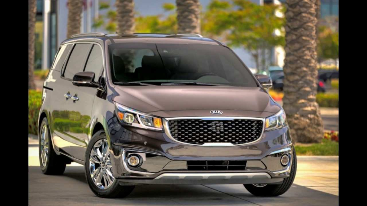 70 The 2019 Hyundai Minivan Redesign with 2019 Hyundai Minivan