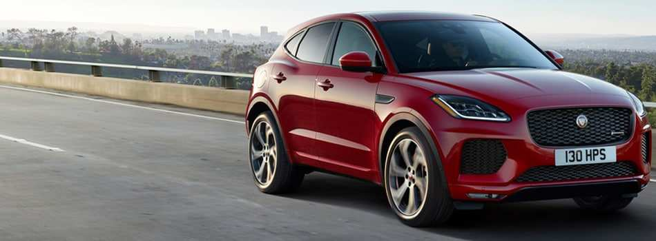70 The 2019 Jaguar E Pace Price Review by 2019 Jaguar E Pace Price