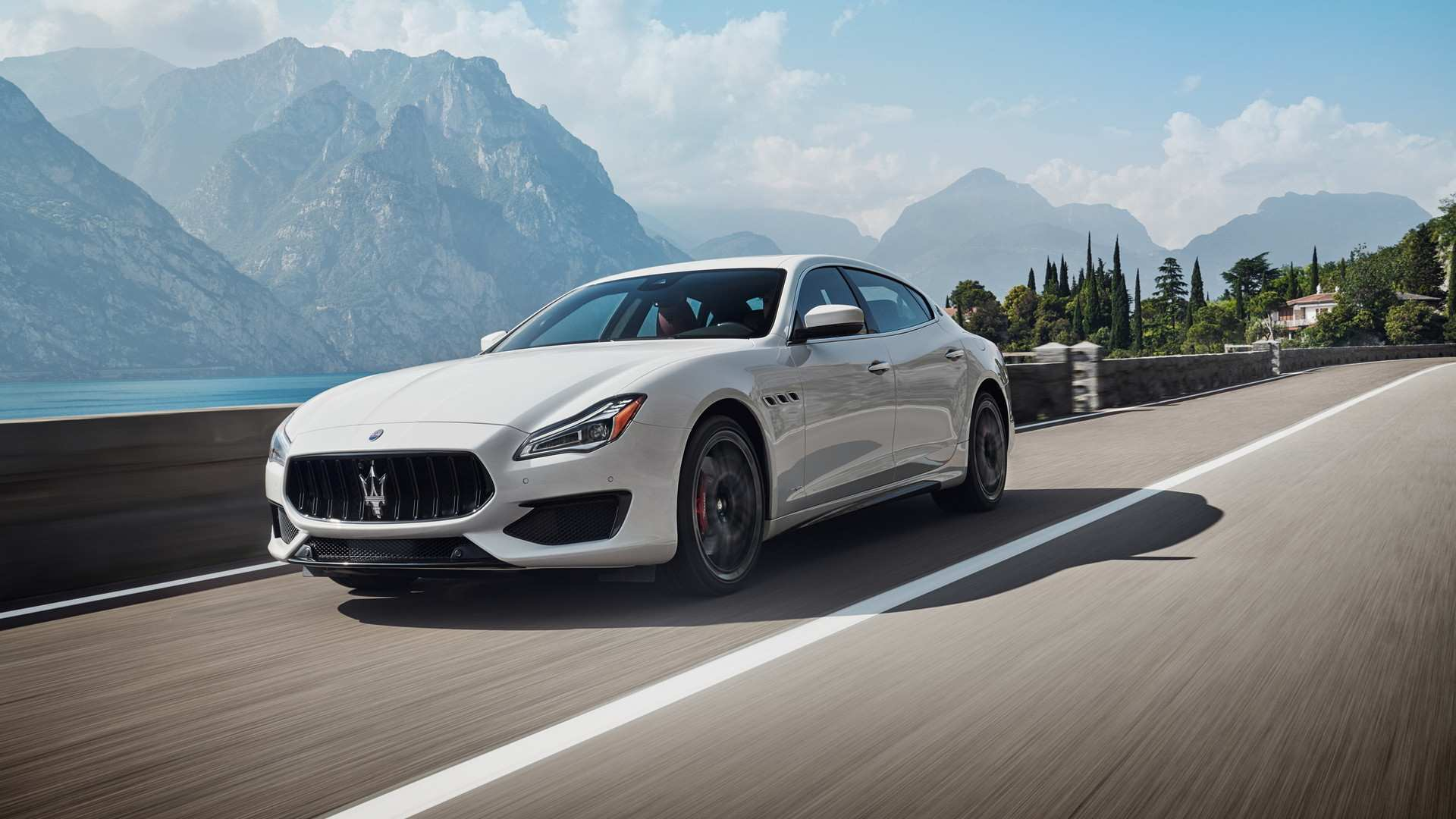 70 The 2019 Maserati Gt Wallpaper for 2019 Maserati Gt