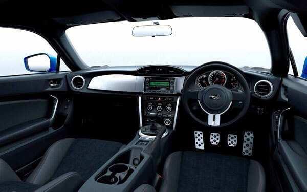 70 The 2019 Subaru Brz Turbo Photos for 2019 Subaru Brz Turbo