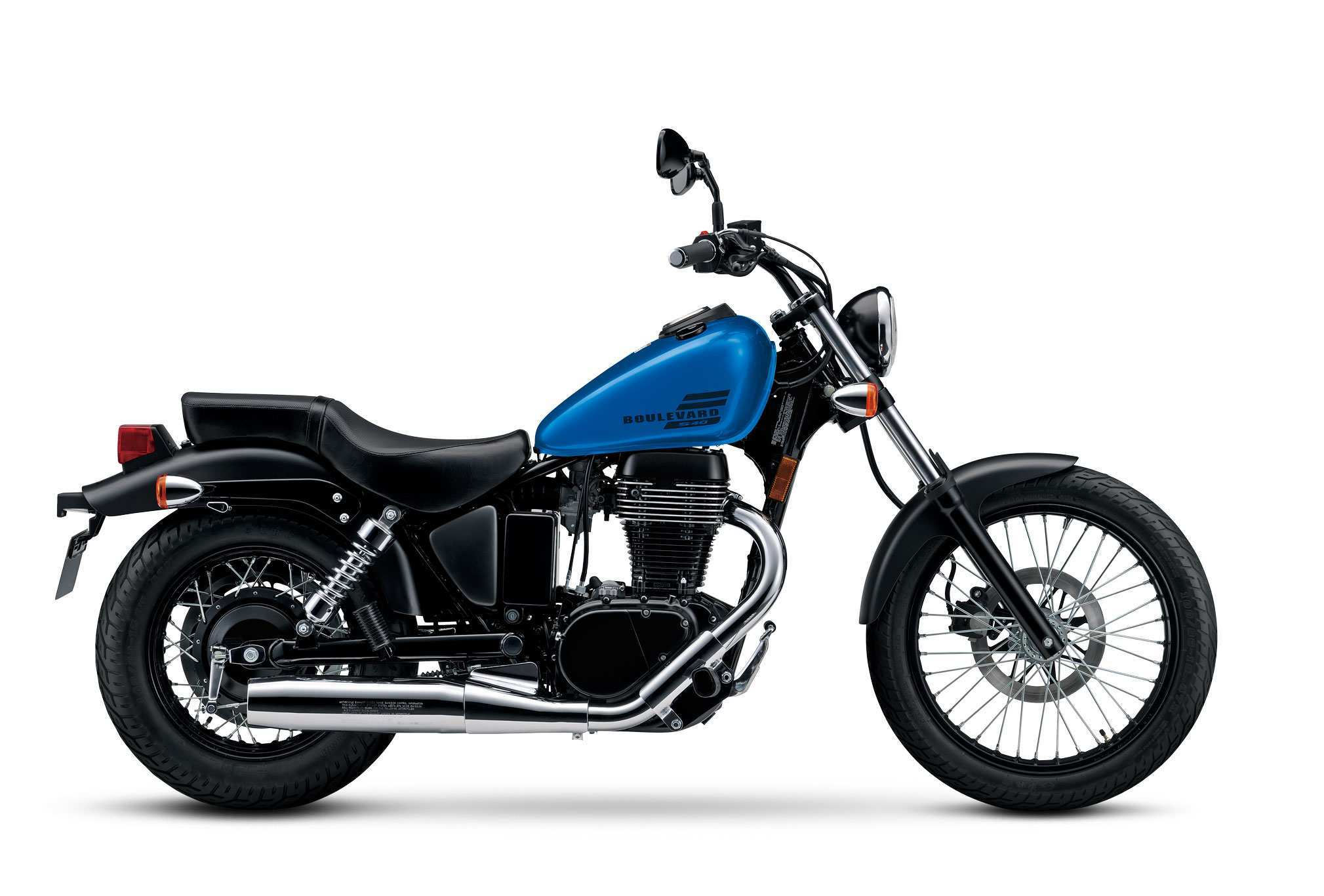 70 The 2019 Suzuki Boulevard Rumors with 2019 Suzuki Boulevard