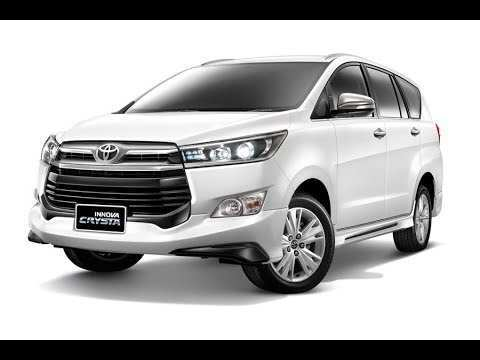 70 The 2019 Toyota Innova Spy Shoot for 2019 Toyota Innova