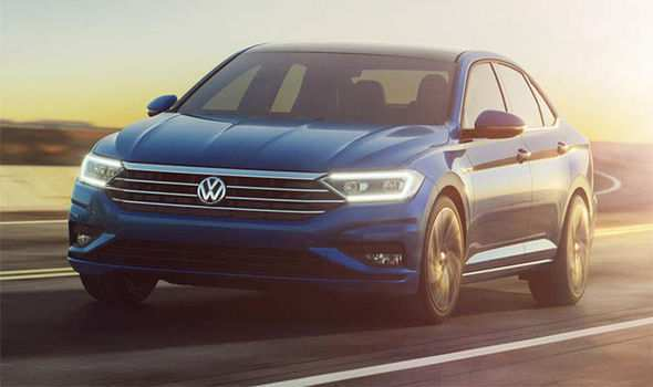 70 The 2019 Volkswagen Release Date Redesign and Concept by 2019 Volkswagen Release Date