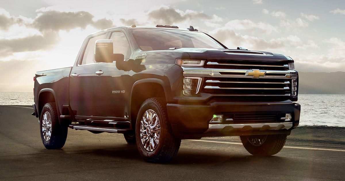 70 The 2020 Chevrolet Silverado 3500 Picture by 2020 Chevrolet Silverado 3500