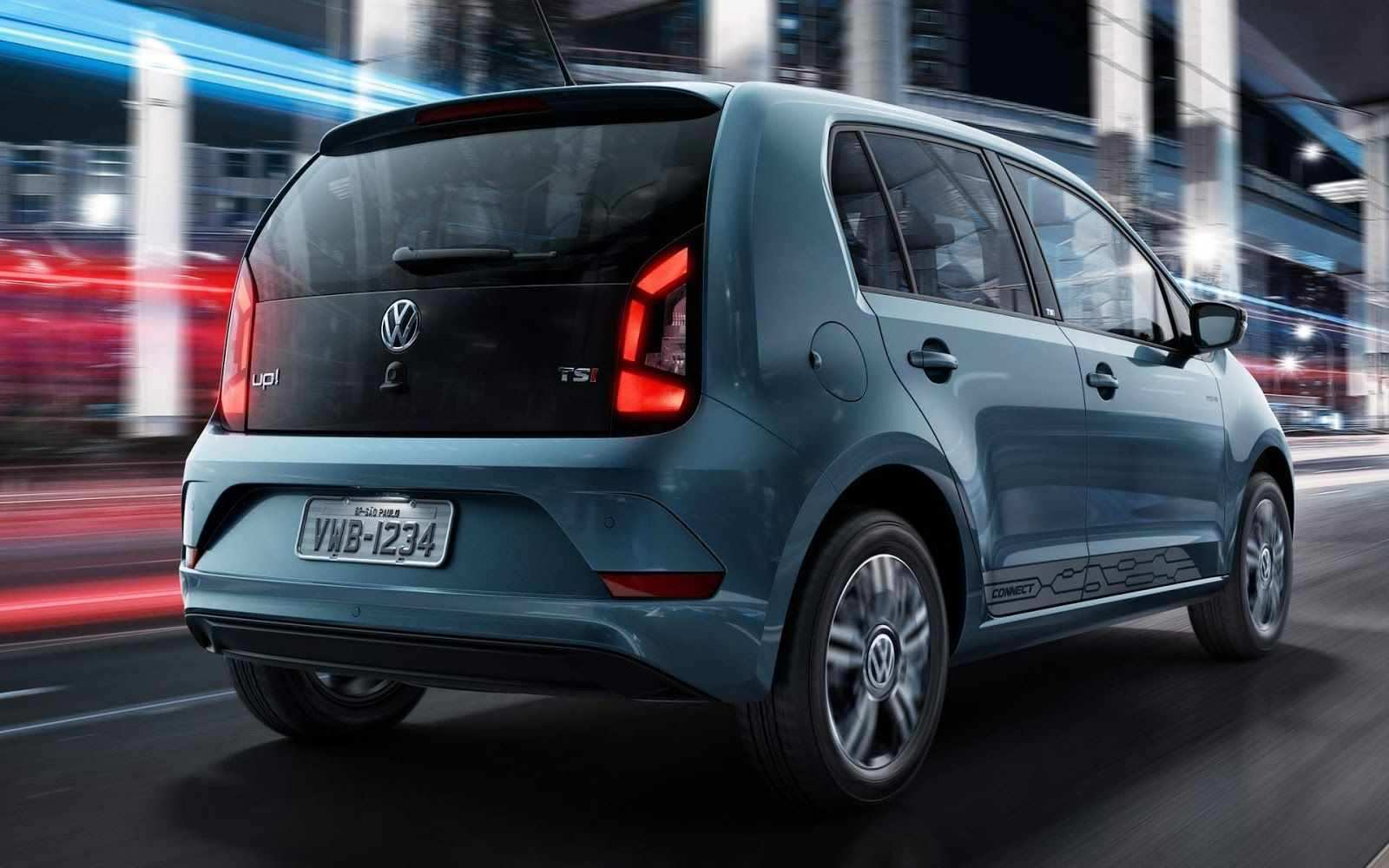 70 The 2020 Vw Up Specs and Review for 2020 Vw Up
