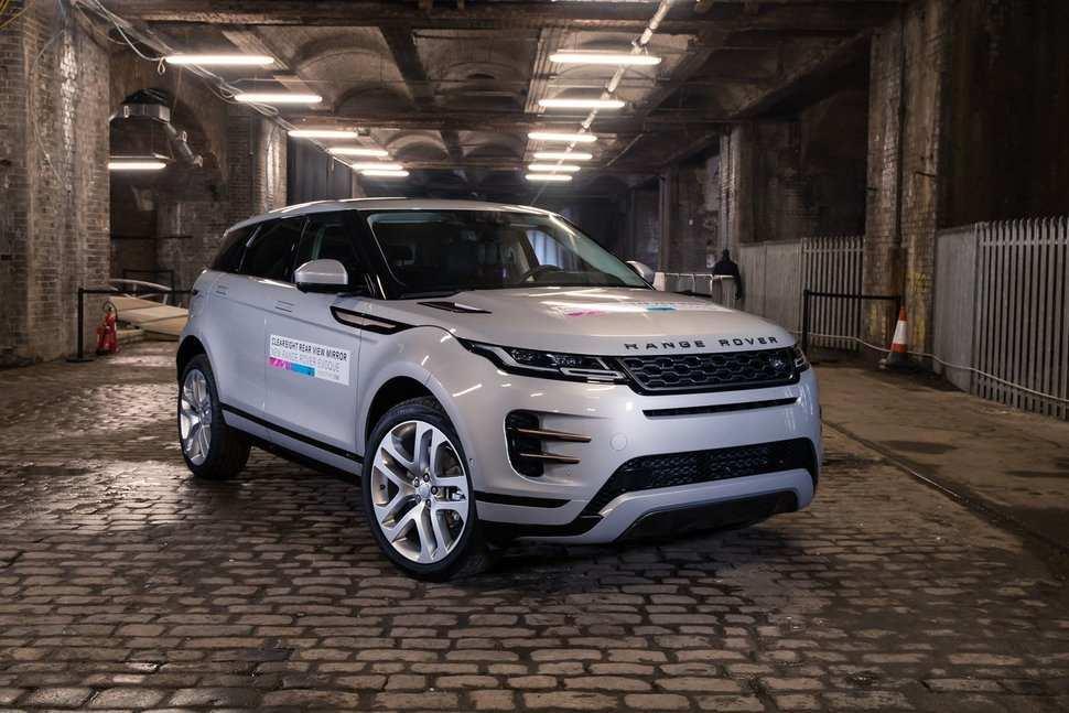 70 The New Land Rover Evoque 2019 Reviews for New Land Rover Evoque 2019