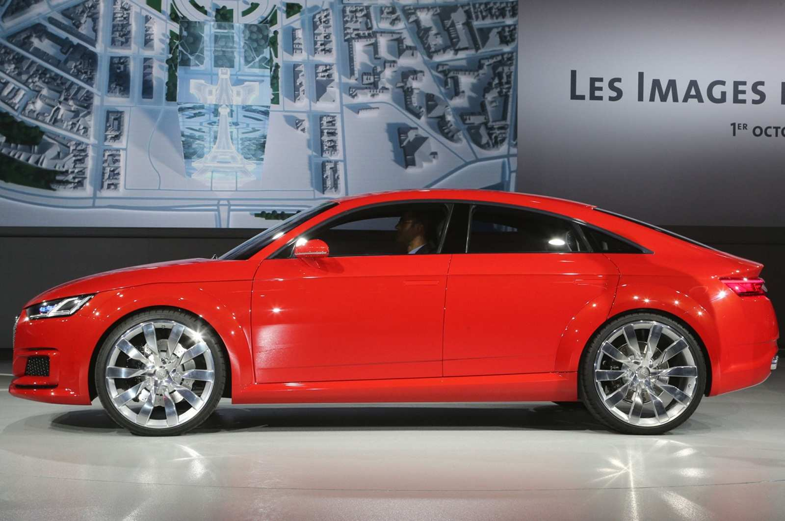 71 All New 2019 Audi Tt Release Date Images with 2019 Audi Tt Release Date