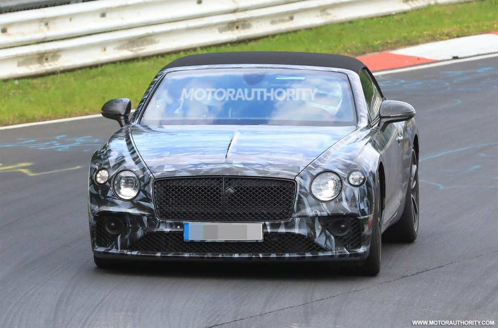 71 All New 2019 Bentley Continental Gt Release Date Exterior and Interior by 2019 Bentley Continental Gt Release Date