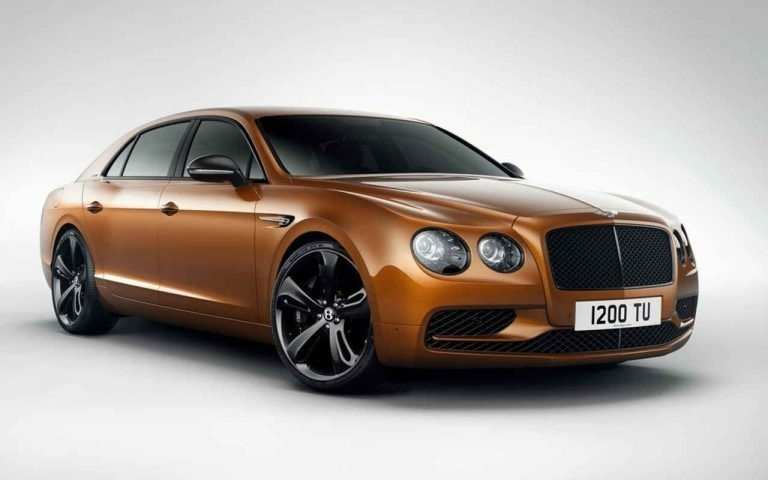 71 All New 2019 Bentley Flying Spur Price for 2019 Bentley Flying Spur