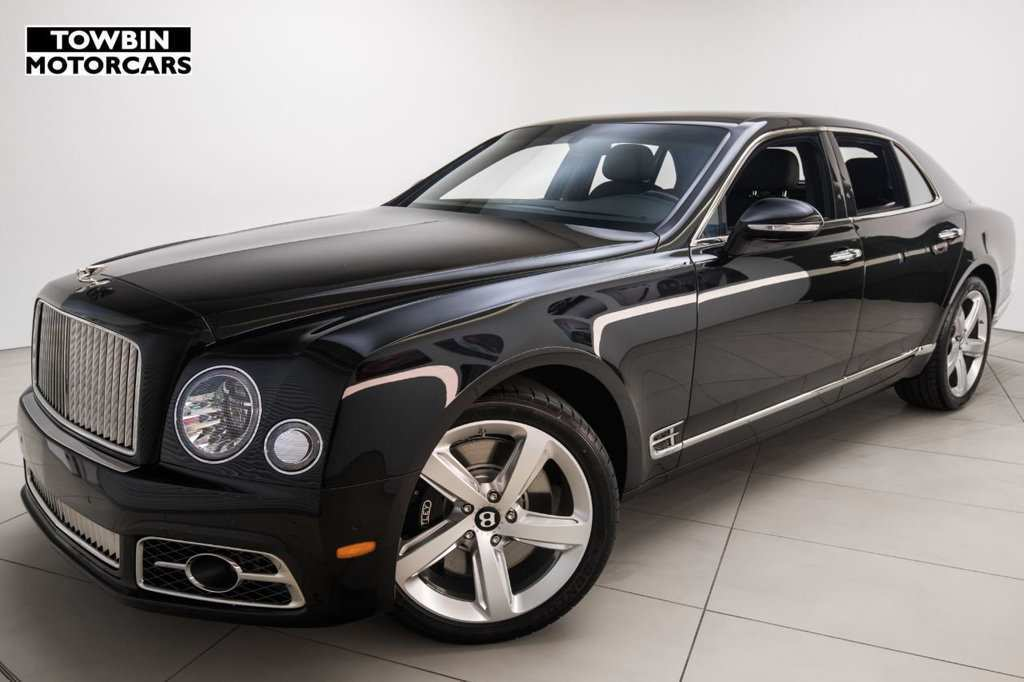 71 All New 2019 Bentley Mulsanne For Sale Wallpaper for 2019 Bentley Mulsanne For Sale