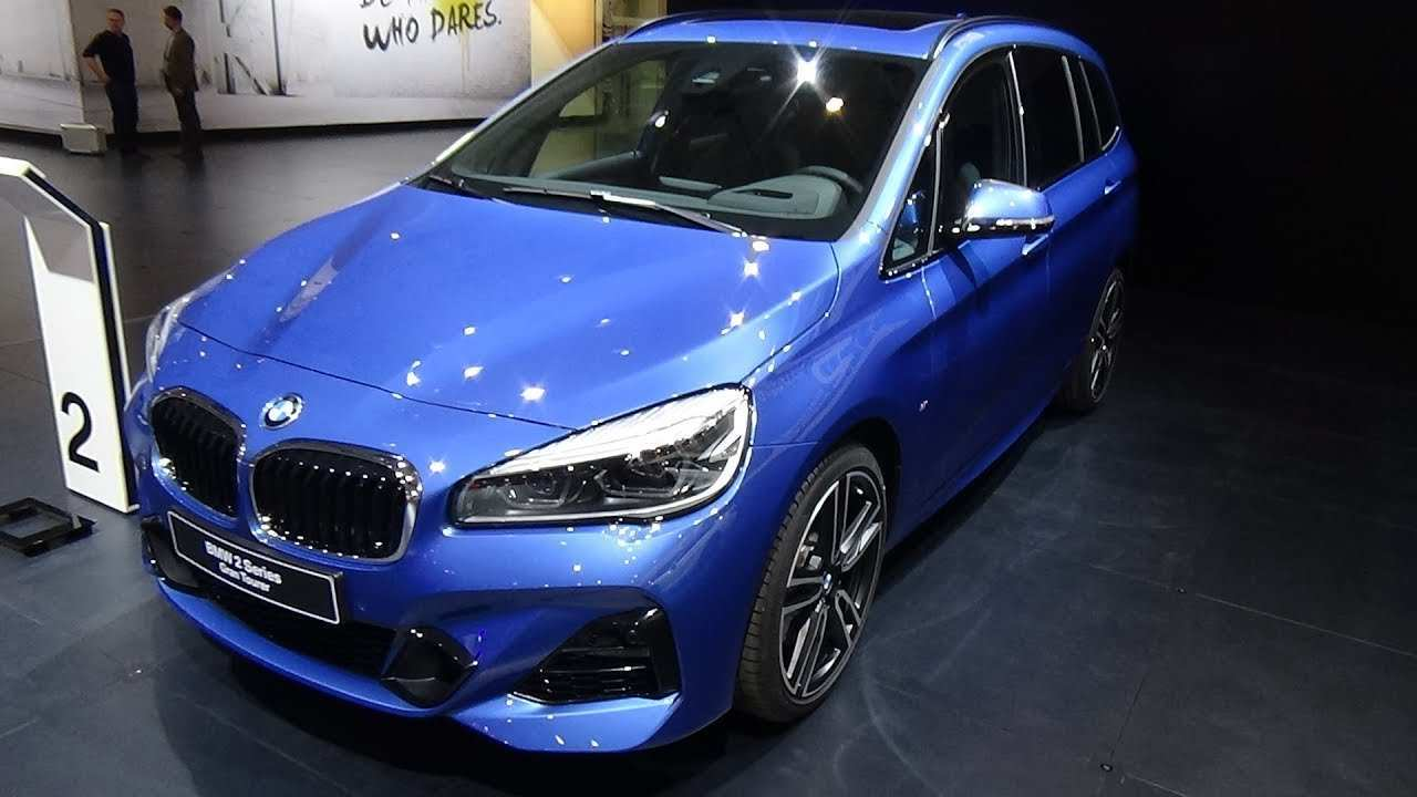 71 All New 2019 Bmw Active Tourer Price and Review for 2019 Bmw Active Tourer