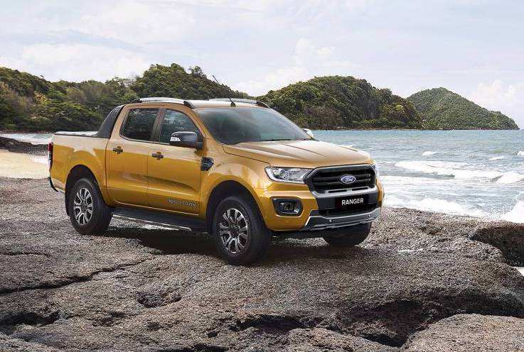 71 All New 2019 Ford Ranger Australia Overview with 2019 Ford Ranger Australia