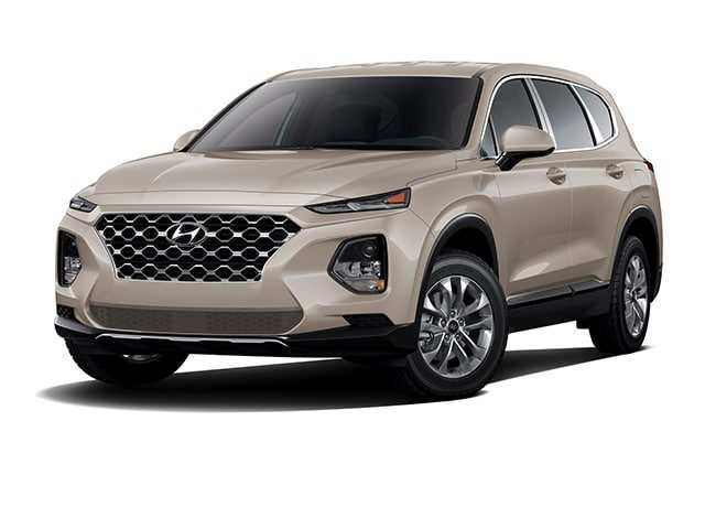 71 All New 2019 Hyundai Santa Fe Engine Ratings with 2019 Hyundai Santa Fe Engine