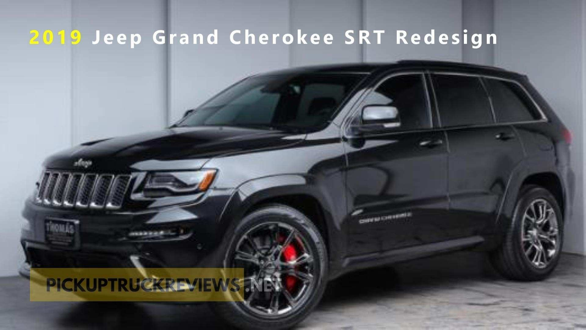 71 All New 2019 Jeep Srt8 Rumors with 2019 Jeep Srt8