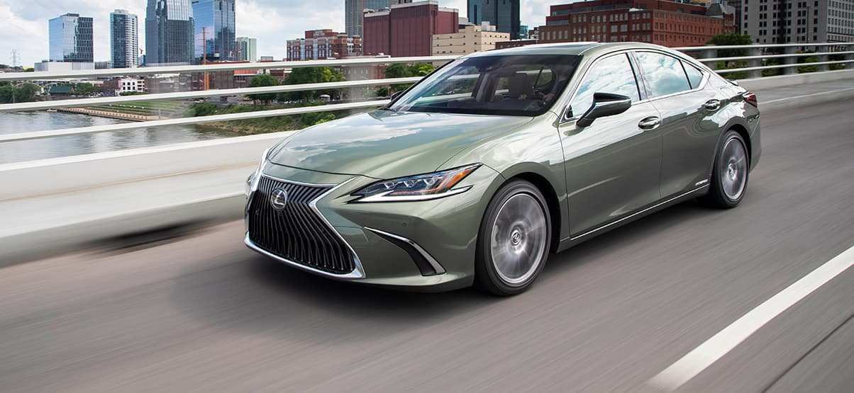 71 All New 2019 Lexus Cars Overview for 2019 Lexus Cars